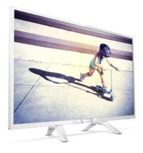 Новый телевизор Philips PHT4032 32'' LED
