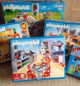 Playmobil Большая кухня 4283 новый