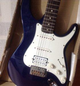 Гитара электрическая Phil pro