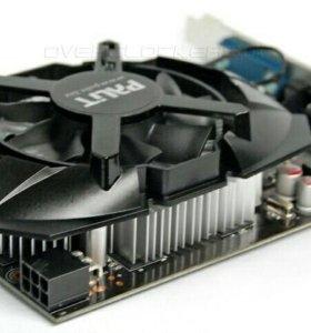 GTX 650 2048mgb 128bit