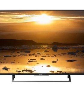 "Телевизор LED 49"" (124 см) Sony KD-49XE7096"