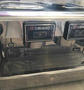 Кофемашина (ресторанная)