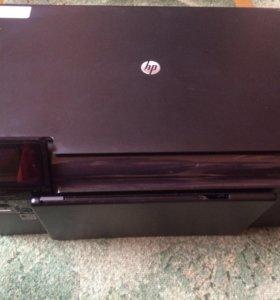 Принтер hp b110b