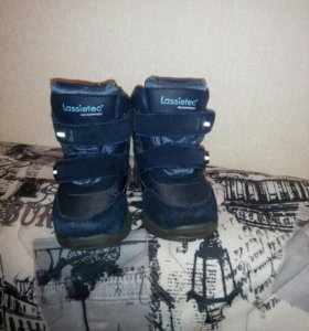 Ботинки мембранные