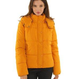 Новая куртка (демисезон)
