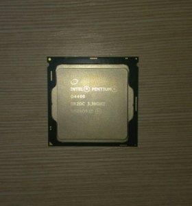 Intel Pentium G 4400 Lga 1151