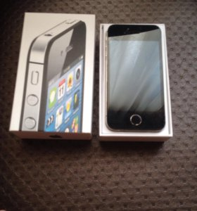Айфон 4 16 гиг