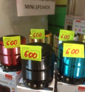 Bluetooth колонки Mini Speaker