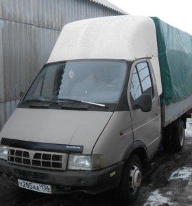 ГАЗель 330210