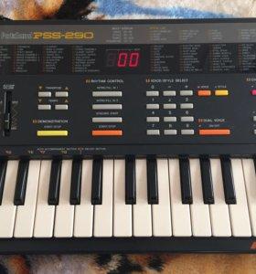 Пианино YAMAHA PortaSound PSS-290
