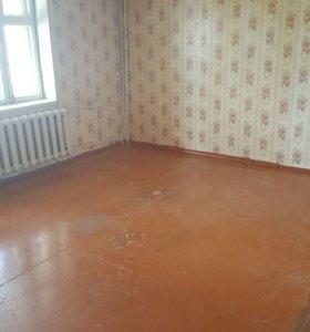Квартира, 1 комната, 41.6 м²