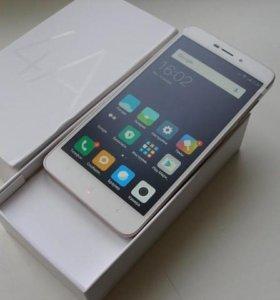 Xiaomi 4a/4x/Note 4x новый магазин гарантия