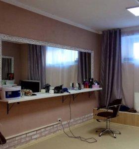 Студия красоты / детская комната/кофейня