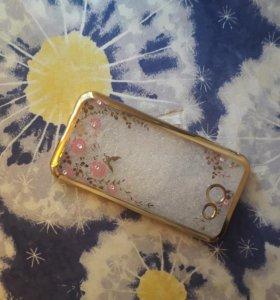 Чехол для Samsung Galaxy A7
