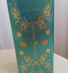 Парфюмерная вода Faberlik