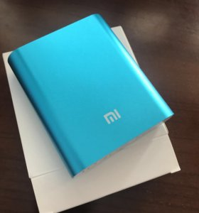 Xiaomi yoobao power bank повербанк