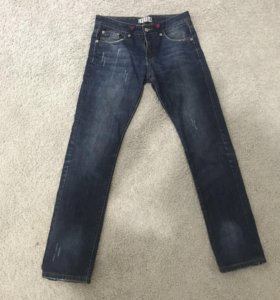 Мужские джинсы bikkembergs