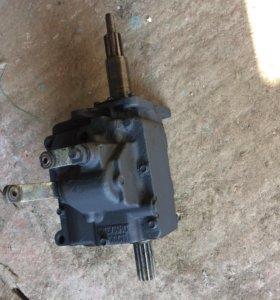 Коробка передач УАЗ 452