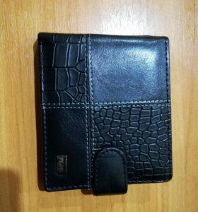 Новый мужской кошелек