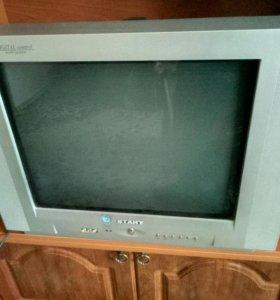 Продам 2 телевизора. Не дорого.