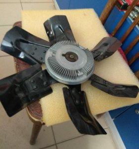 Гидромуфта с вентилятором УАЗ-3741, 31512