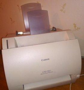 Принтер lbp 810