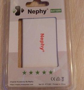 Аккумулятор для Samsung Note 3 SM-N9005, N9000