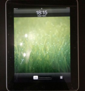Apple iPad 1 32Гб