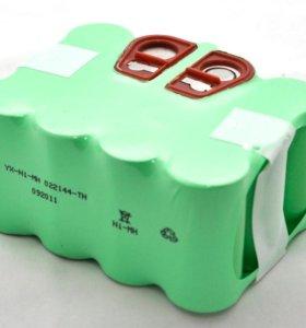 """Батарея-аккумулятор для робот-пылесос """"Xrobot-210"""""""