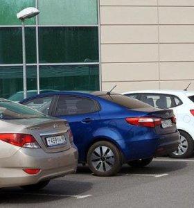 Hyundai Solaris Kia Rio Ceed авто разборка рио сид