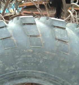 Резина газ-66