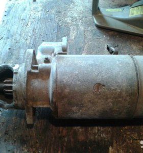 Стартер на газ -51 -52