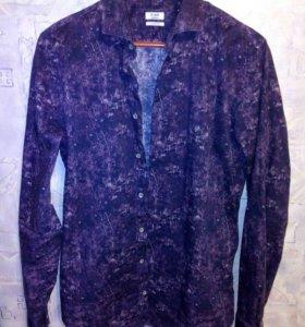 Модная рубашка от Van Gils