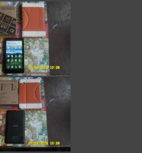 Digma Plane 7546S,8GB,3G,Dual Sim