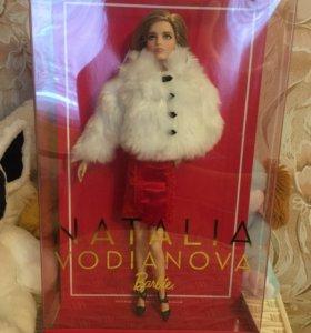 Barbie «Наталья Водянова» новая