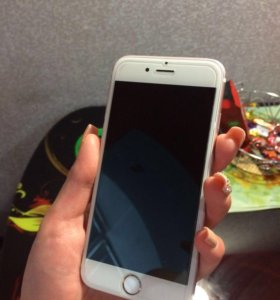 iPhone 6s Pink Gold 128 Gb
