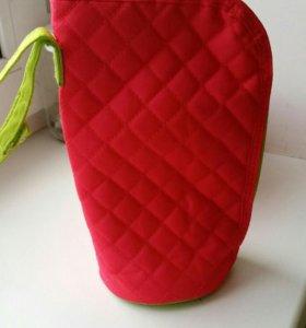 Термо сумка для бутылочки Happy Baby