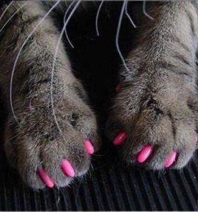 Антицарапки для кошки размер S