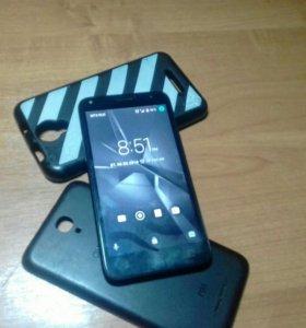 Отличный смартфон Alcatel Pixi 4