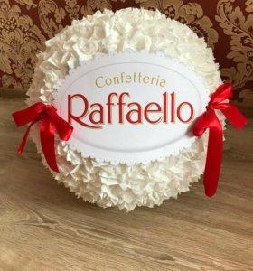 Рафаэлло подарок raffaello
