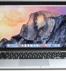 MacBook Pro (Retina, 13-inch, Early 2015)