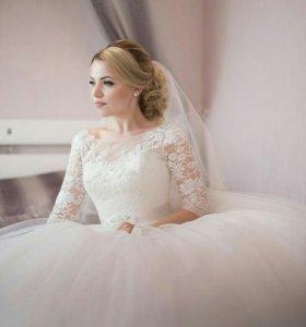 Свадебный фотограф, видеосъемка