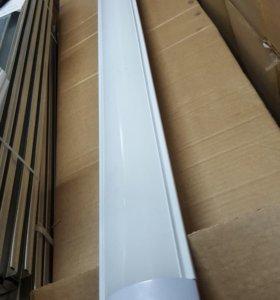 Светильник светодиодный Led 18w 600х75х25mm