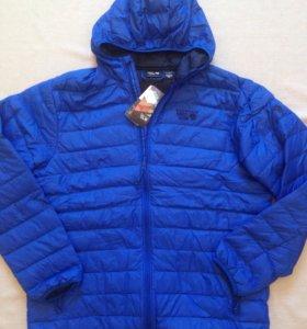 Mountain Hard Wear куртка лёгкий пуховик