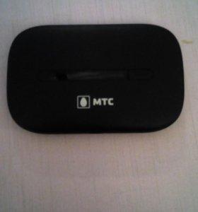Модем МТС 800 Wi-Fi