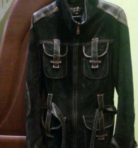 Продам натуральную куртку