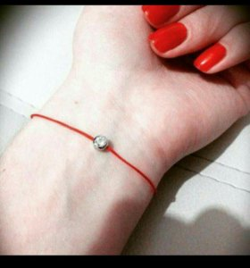 Красная нитка
