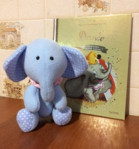 Слонёнок Тоша