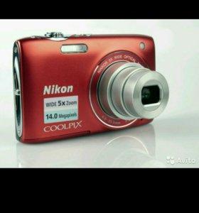 Nicon coolpix