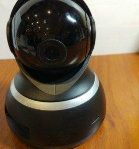 Сетевая IP-камераYI 1080p Dome Camera